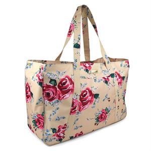 Picture of Gigi Hill Brigitte Antique Floral Weekender